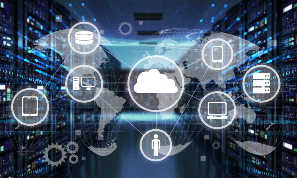 Cloud Design bringt Sie sicher in die Cloud
